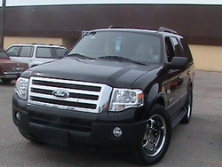 Da_Dragon_s 2007 Ford Expedition