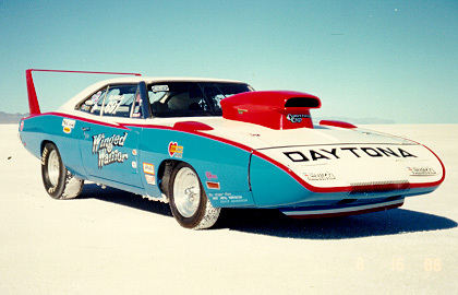 winged70bbody2 1969 Dodge Daytona