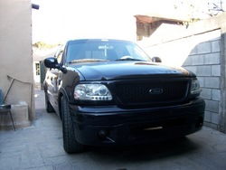HDoscarb01s 2001 Ford F150 SuperCrew Cab