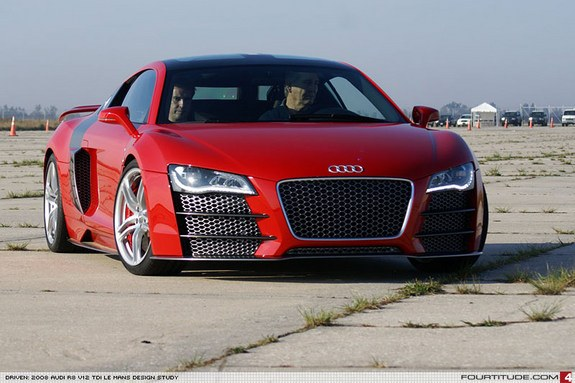 Auto Car And Part: audi usa