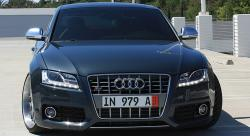 HonPowered 2008 Audi S5