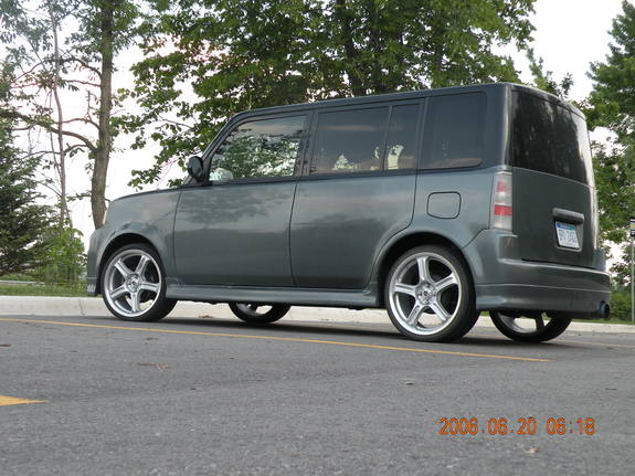 mike05xb 2005 scion xb specs photos modification info at. Black Bedroom Furniture Sets. Home Design Ideas