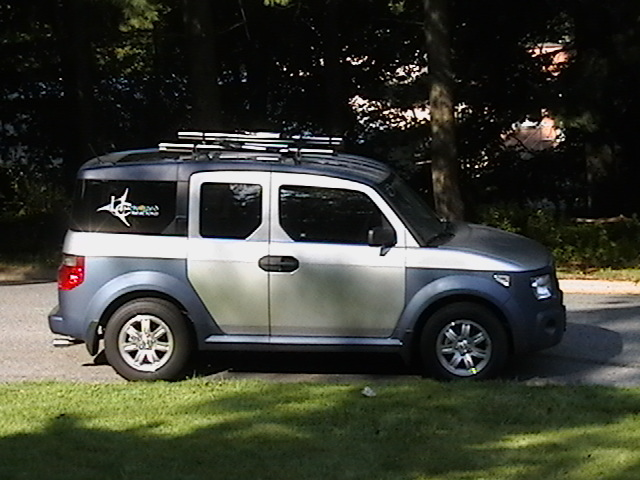 Another Ele-Mike 2006 Honda Element post... - 11667224
