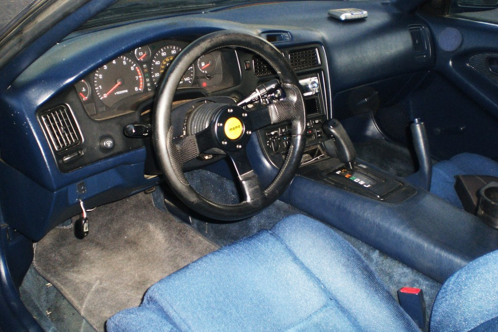 Another mechaeclipse 1991 Toyota MR2 post... - 11667574