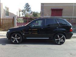 insoonle12s 2004 BMW X5