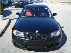 cavsrule15s 2008 BMW 1-Series