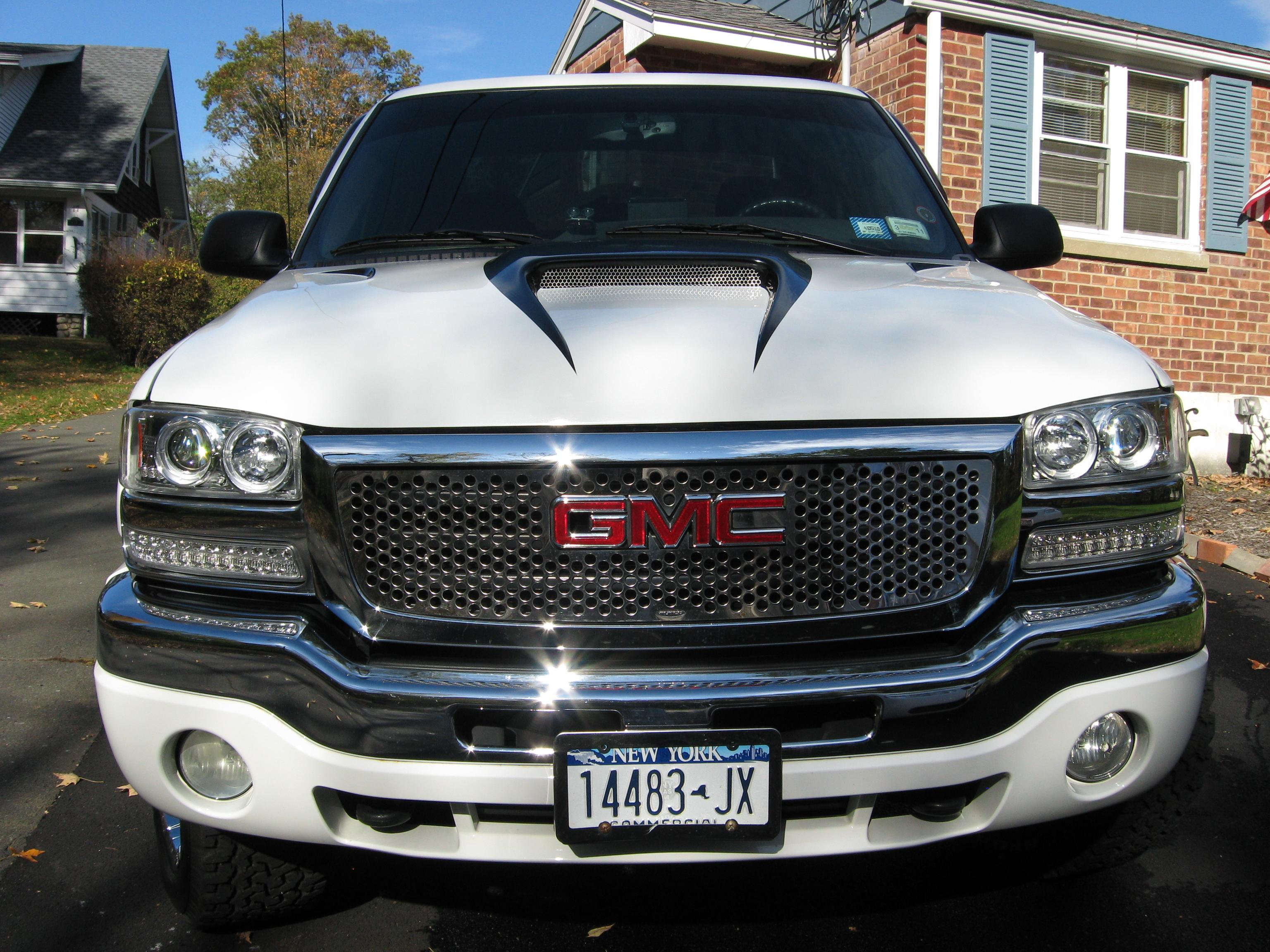 20inch8lug 2006 gmc sierra 1500 hd crew cab specs photos. Black Bedroom Furniture Sets. Home Design Ideas