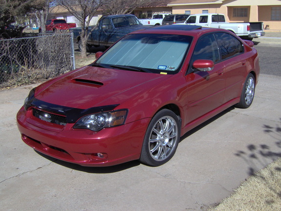 Another GTLIMITED05 2005 Subaru Legacy post... - 11668528