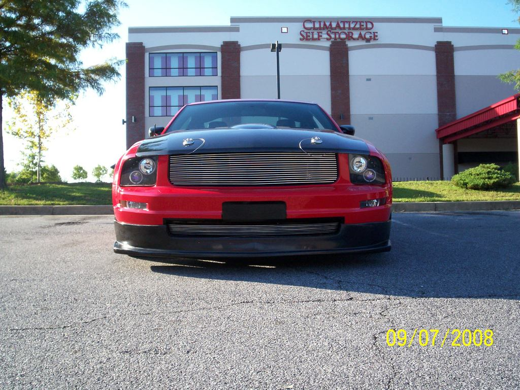 Another gtz28 2006 Ford Mustang post... - 11667659