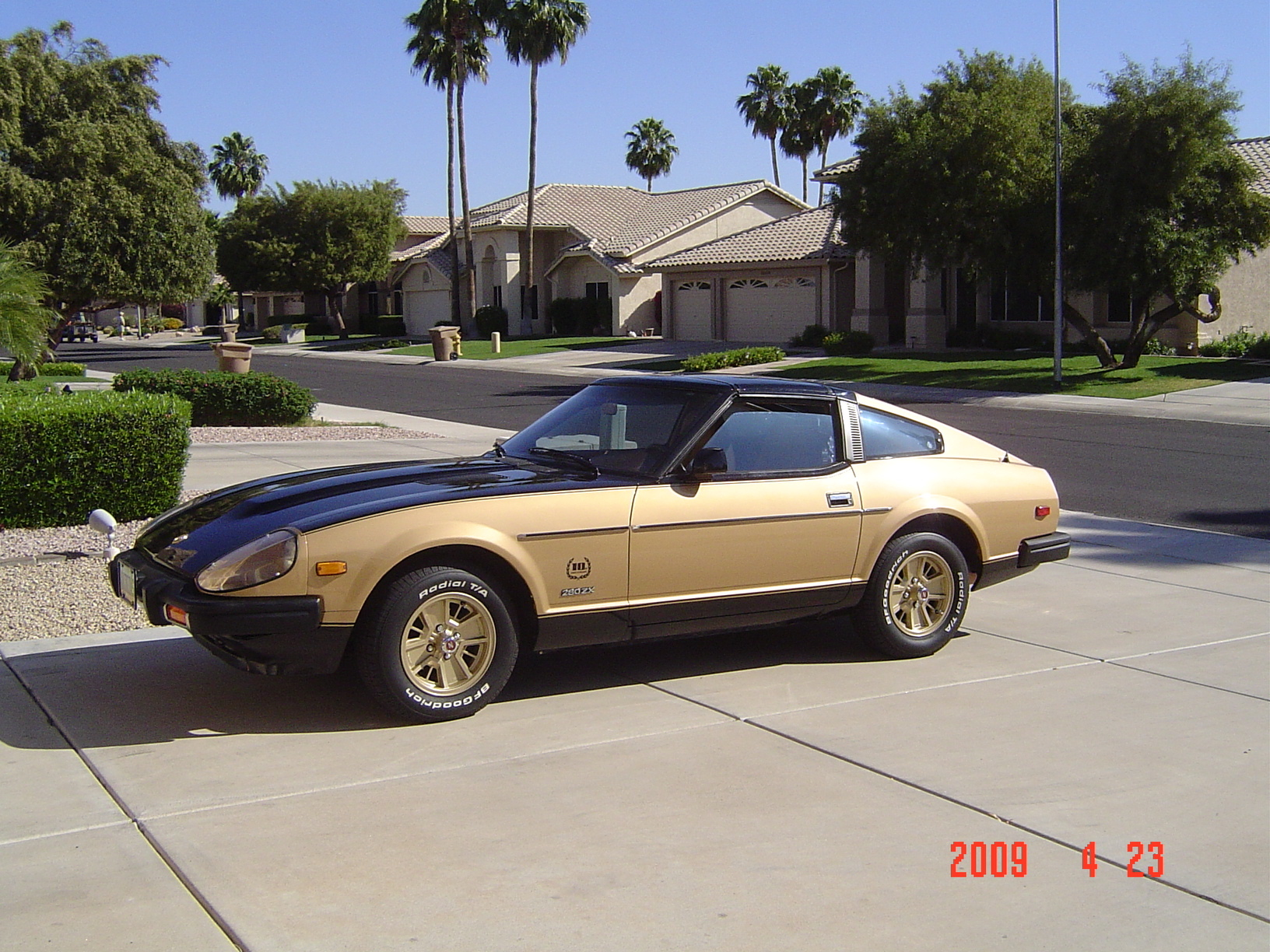1980 nissan 280zx s photo gallery at cardomain