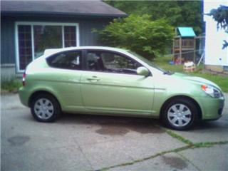 Research 2007                   HYUNDAI Accent pictures, prices and reviews