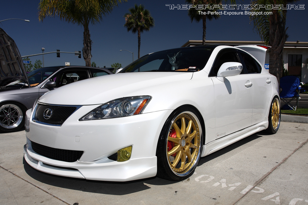 jonjon83's 2008 Lexus IS