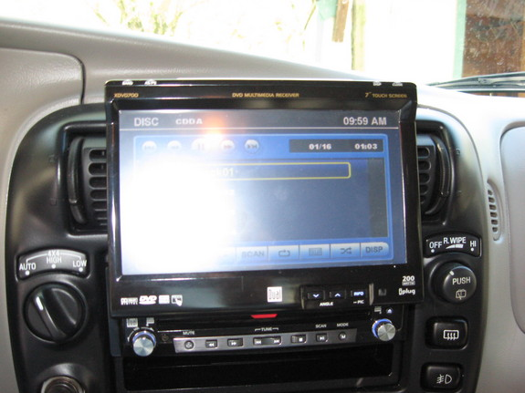 Another oimpinlow304 1999 Ford Explorer post... - 11715284