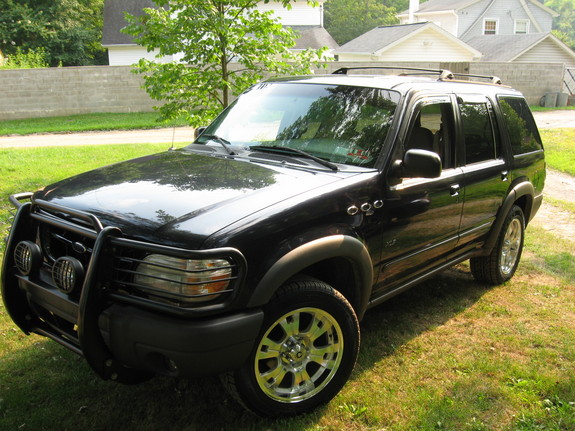 Another oimpinlow304 1999 Ford Explorer post... - 11715294