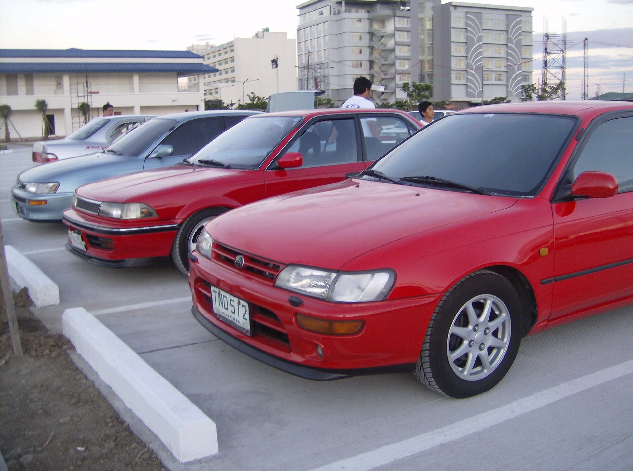 g22projectcar 1992 toyota corolla specs photos. Black Bedroom Furniture Sets. Home Design Ideas