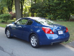skiman88s 2008 Nissan Altima
