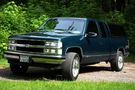 Another netsfr 1998 Chevrolet C/K Pick-Up post... - 11671715
