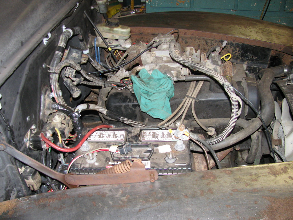 Duston15 1946 Ford F150 Regular Cab Specs Photos Modification Info Lincoln Wiring 31046110038 Large