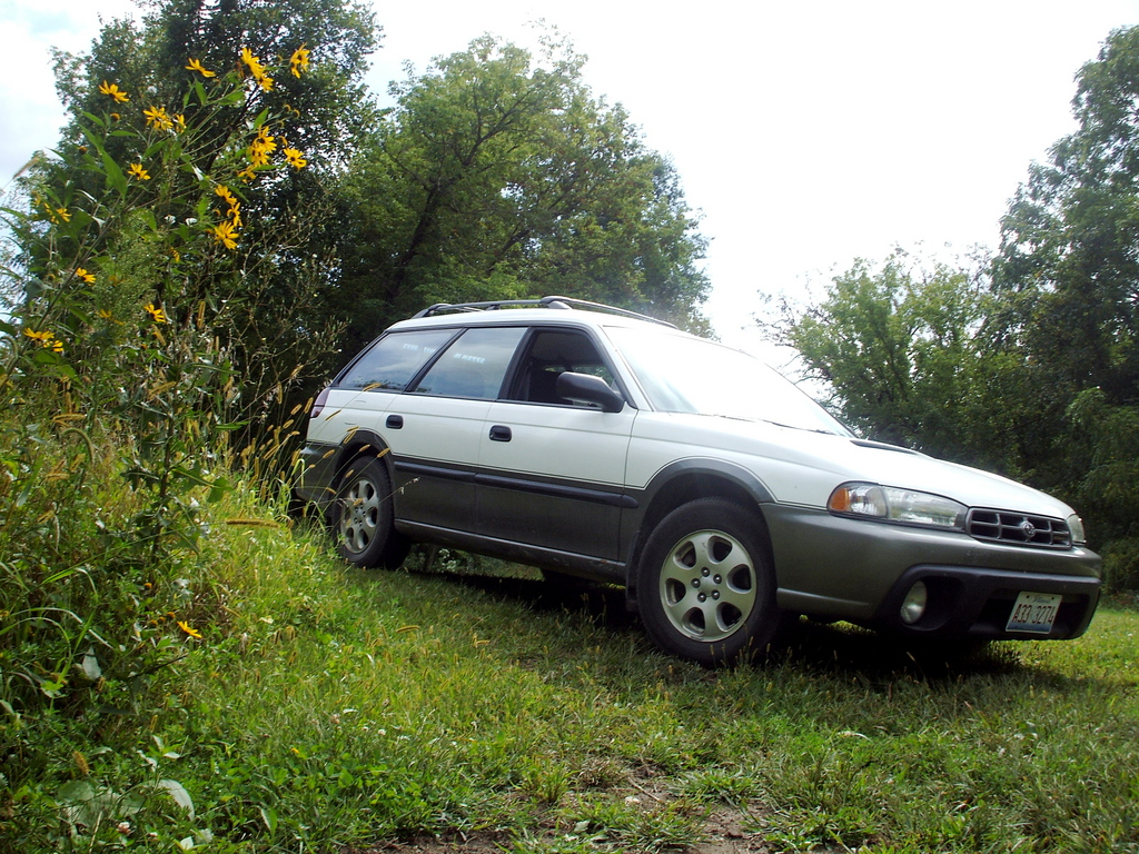 1998 Subaru Legacy Outback Specs Save Our Oceans