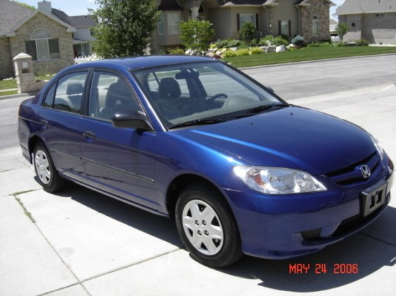 Jsanmartin 39 s 2004 honda civic in passaic nj for Honda passaic nj