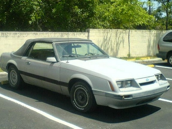 Another 86mustangbrandon 1986 Ford Mustang post... - 11674476