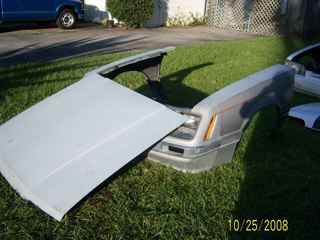 Another 86mustangbrandon 1986 Ford Mustang post... - 11674484