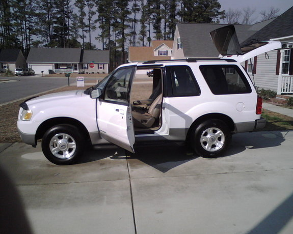 Another MyX-Girl 2002 Ford Explorer Sport post... - 11674910