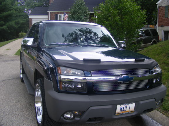 Another madlmusic 2002 Chevrolet Avalanche post... - 11674092