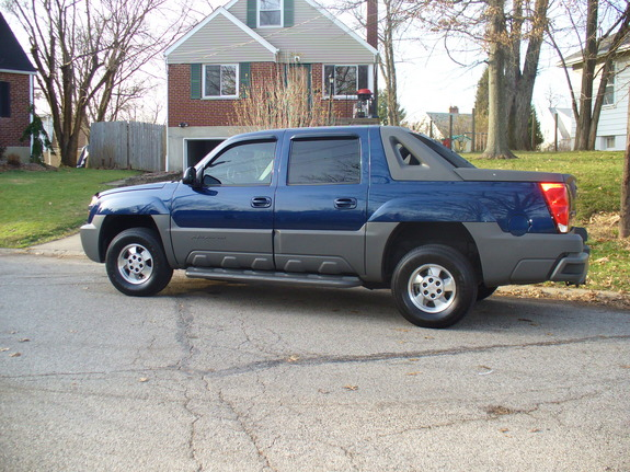 Another madlmusic 2002 Chevrolet Avalanche post... - 11674096
