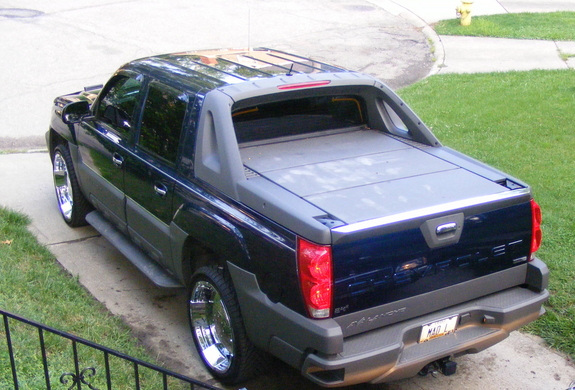 Another madlmusic 2002 Chevrolet Avalanche post... - 11674102