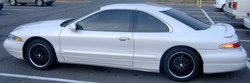 Patstoy 1998 Lincoln Mark VIII