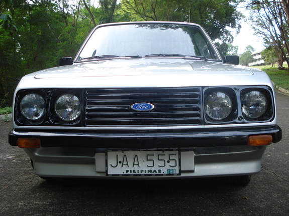 Another fordescortclub 1980 Ford Escort post... - 11677244