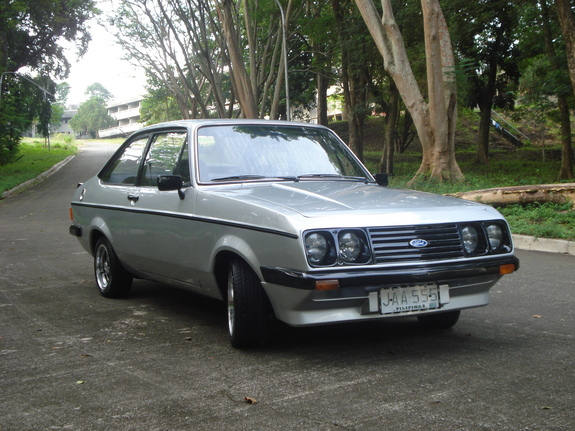 Another fordescortclub 1980 Ford Escort post... - 11677248