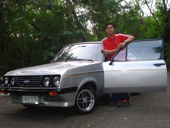 Another fordescortclub 1980 Ford Escort post... - 11677254