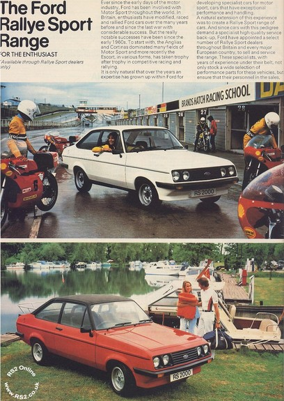 Another fordescortclub 1980 Ford Escort post... - 11677266