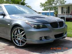 UL2MIT5s 2006 BMW 5 Series