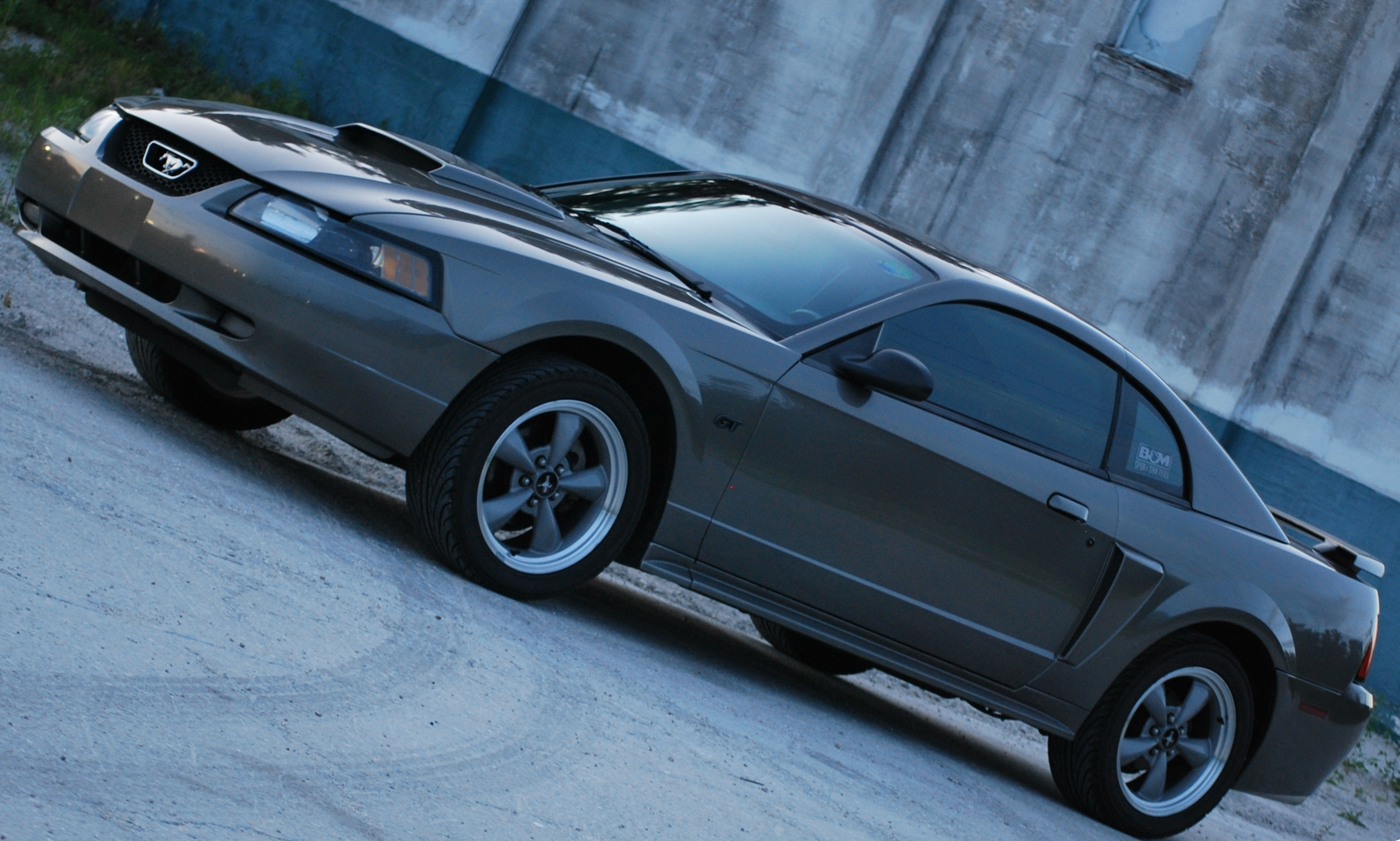 Another JKrazy 2002 Ford Mustang post... - 11677948