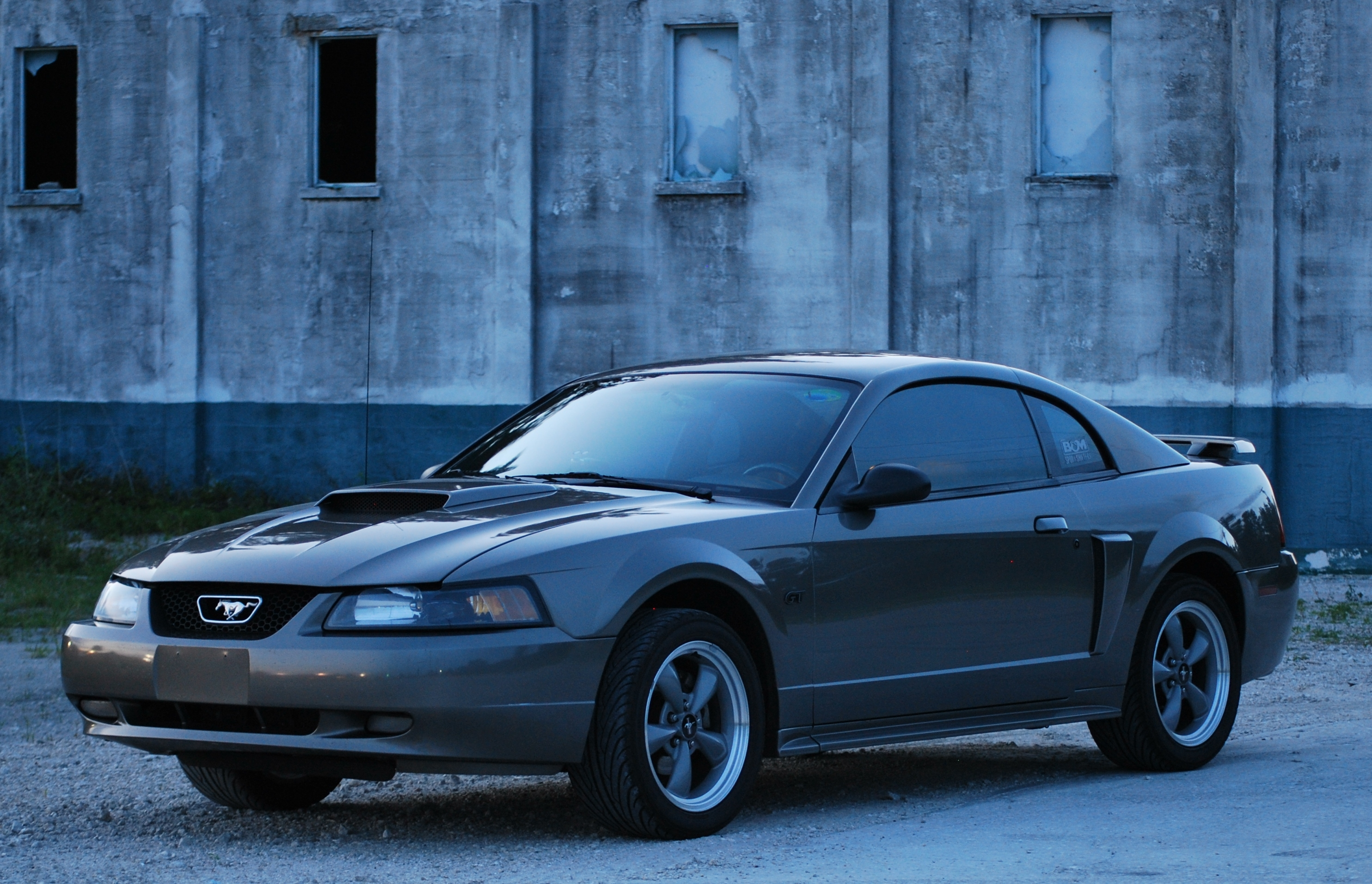 Another JKrazy 2002 Ford Mustang post... - 11677949