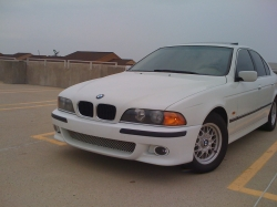soccerguy0586s 1997 BMW 5 Series