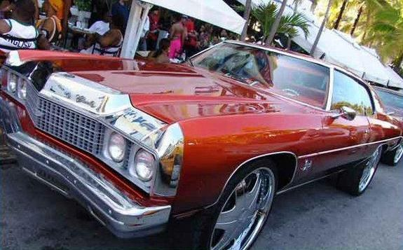Another chevystrick 1973 Chevrolet Impala post... - 11678887