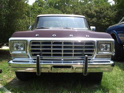 1979 Ford F150 Regular Cab