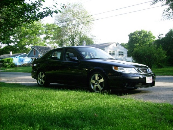 Another MourningWoody 2005 Saab 9-5 post... - 11681298