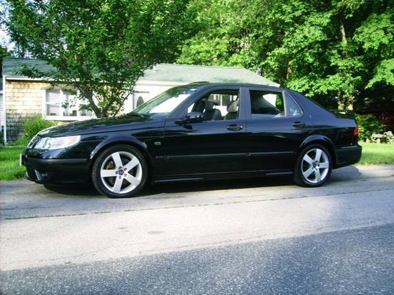 Another MourningWoody 2005 Saab 9-5 post... - 11681299