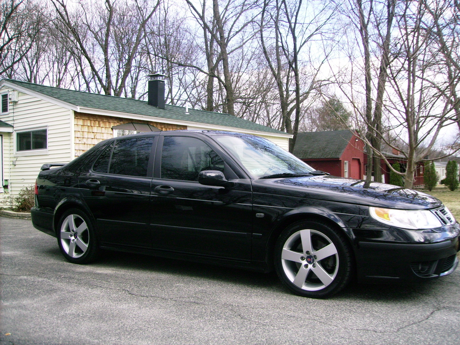Another MourningWoody 2005 Saab 9-5 post... - 11681311