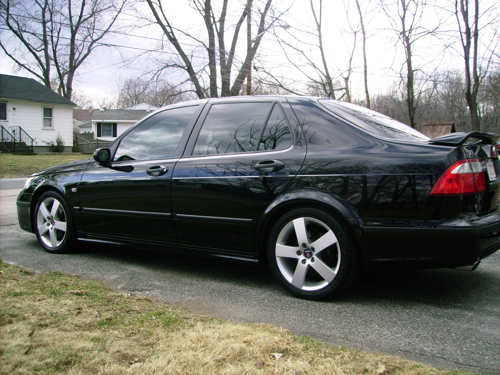 Another MourningWoody 2005 Saab 9-5 post... - 11681314