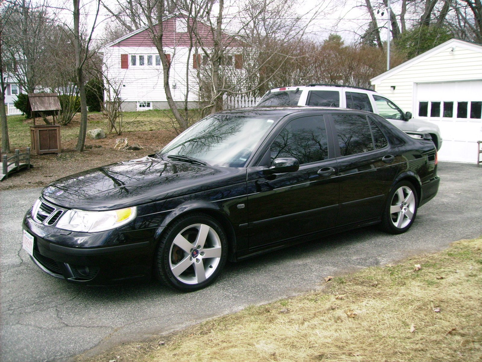 Another MourningWoody 2005 Saab 9-5 post... - 11681315