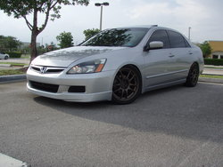 driveaccords 2006 Honda Accord
