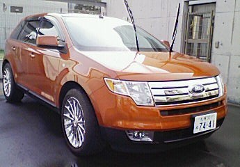 Konno  Ford Edge _large