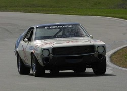 5150-Foundations 1968 AMC AMX