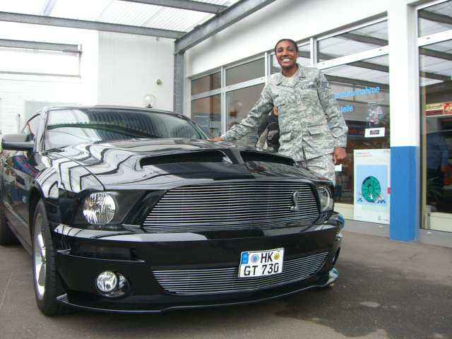 Another SmashAuto 2007 Ford Mustang post... - 11713531